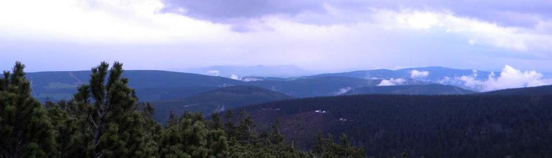 Pohled na Vítkovice